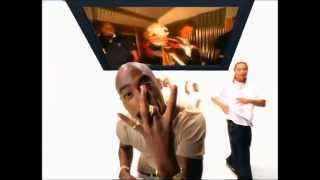 2Pac - Hit 'Em Up (Dirty) (Official Video) HD thumbnail