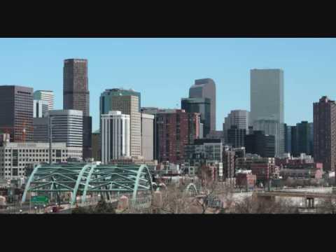 Colorado and Denver