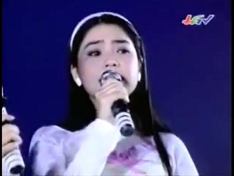 Ca Cổ Bông Bần Rụng Trắng _ Nghệ Sĩ Hoa Phượng - Trần Trúc Ly _ Đoàn CL Hương Tràm