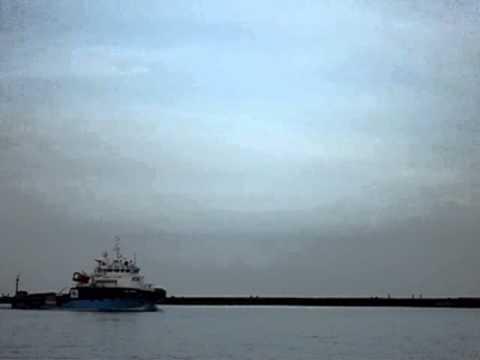 Kruenggeukueh Port