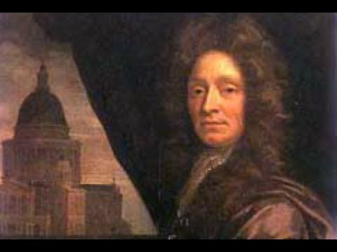 The Outstanding Life and Tumultuous Times of Sir Christopher Wren (2003)