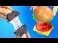 Игрушки антистресс из лизунов – 5 идей