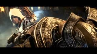Assassin's Creed Identity — трейлер анонса
