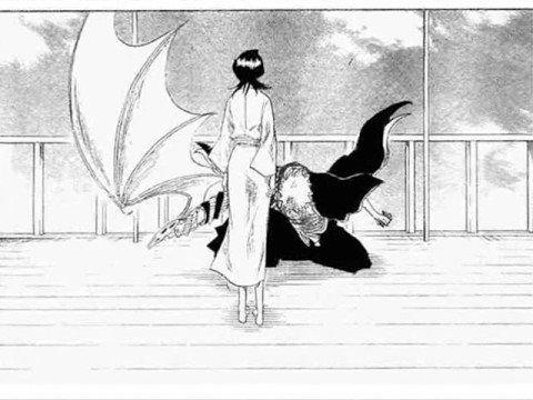 Ichigo's Confession! - Manga parody