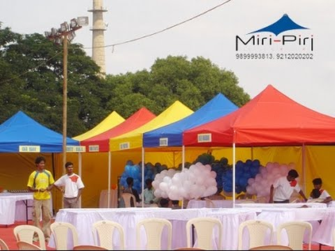 Tent Canopy on Rentals for Outdoor Parties Events Exhibitions Weddings Christmas Diwali Delhi & Tent Canopy on Rentals for Outdoor Parties Events Exhibitions ...