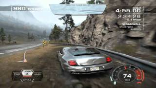 Need for Speed Hot Pursuit ~ Racer Gameplay ~ Tough Torque