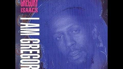 Gregory Isaacs - I Am Gregory (Full Album)