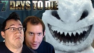 WINTER WONDERLAND | 7 Days to Die #17
