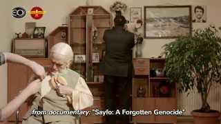 Sayfo Documentary on Arameans of Turkey at UN in Geneva
