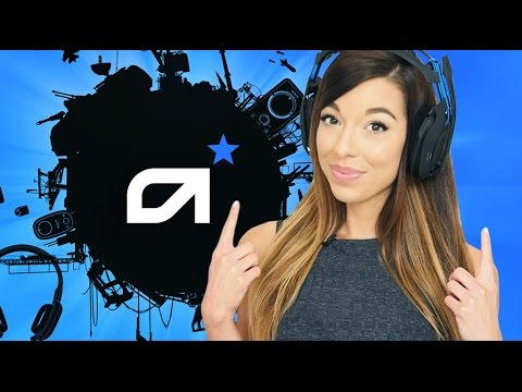 Astro A50 Wireless Gen3 Headset UNBOXING + OVERVIEW (New Ast