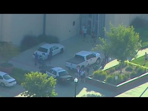 Gunman at Large After Deadly Shooting at Sacramento City College