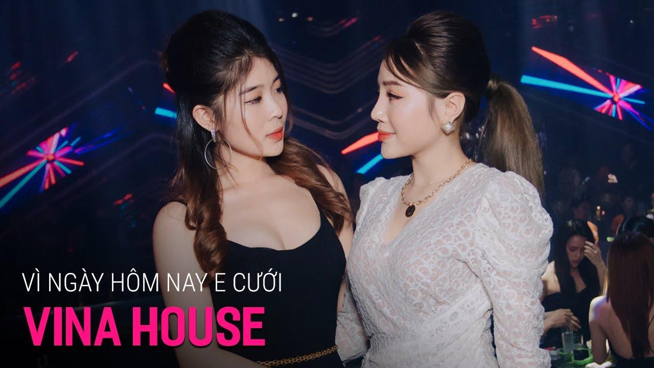 NONSTOP Vinahouse 2020 - Vì Ngày Hôm Nay Em Cưới Rồi Remix - Nhạc Sàn Cực Mạnh 2020, Việt Mix 2020