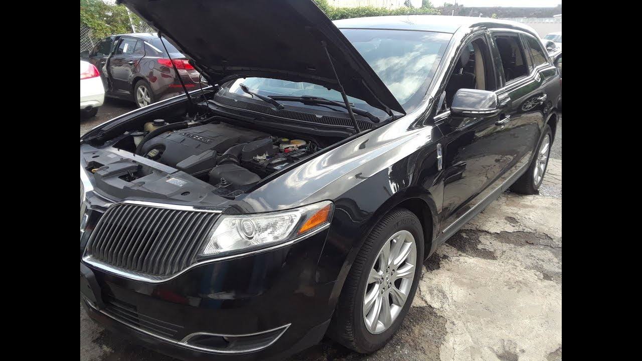 Lincoln Mkt Fuse Box Locations