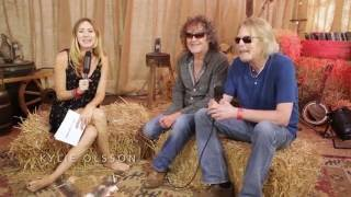 Thin Lizzy Interview At Ramblin' Man Fair 2016 (uDiscoverMusic.com Interview) thumbnail