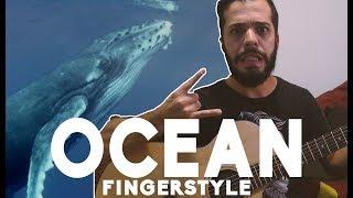 Baixar Ocean - Alok, Zeeba, IRO (Fingerstyle Cover) Radio Edit