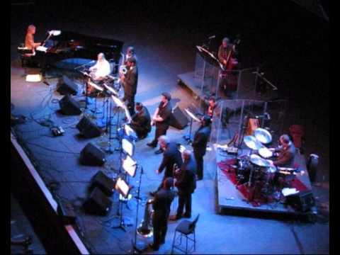 Liberation Music Orchestra with Robert Wyatt, RFH London 20.6.09