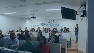 ENCONTRO DE CREDENCIADOS ORTHODENTS 2018