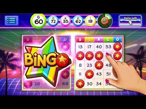 Bingo Pop - Live Multiplayer Bingo Games for Free - Apps on