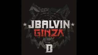 J Balvin Ginza Instrumental.mp3