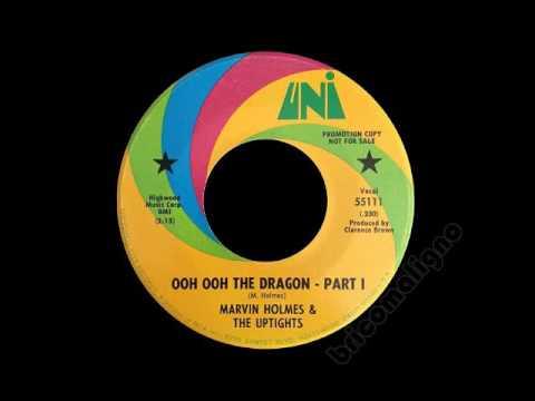 Marvin Holmes - Ooh Ooh The Dragon