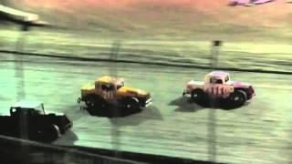 Kennedale Speedway Park Dwarf Cars
