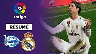 VIDEO: Résumé : Le Real Madrid, un vainqueur polémique !