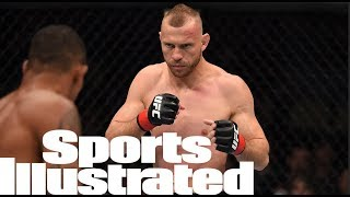 UFC Fight Night: Cowboy Cerrone responds to Alexander Hernandez, Conor McGregor | SPORTS ILLUSTRATED