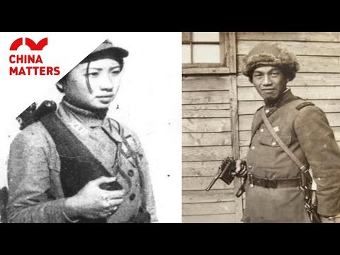 WWII: How powerful was China's army against Japan?