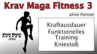 Krav Maga 2021 Fitness 3