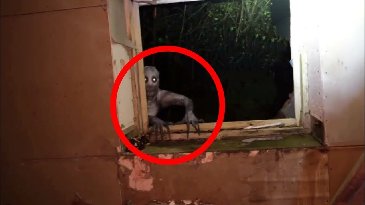 Top 10 Scary Videos that Should Be ILLEGAL to Watch
