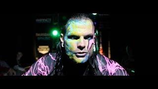 Jeff Hardy RETURN WWE 2017 PROMO! (HD)