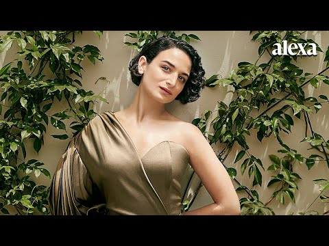 Jenny Slate talks sexual angst and her...