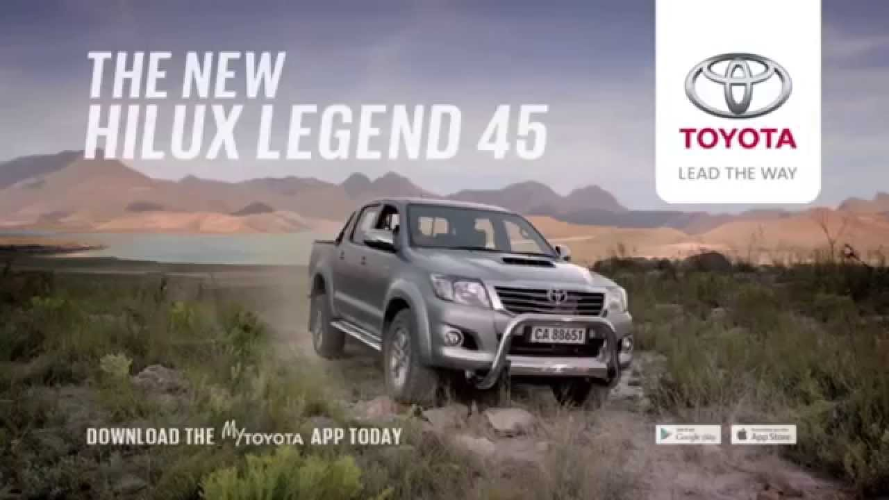 analysis of a toyota advertisement