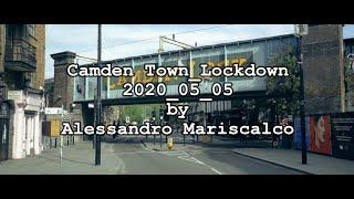 Camden Town_Lockdown