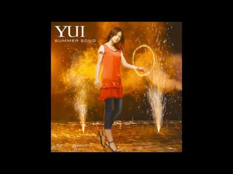 Yui - Laugh Away (Acoustic Version)