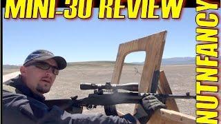 Ruger Mini 30 vs AK [Full Review]