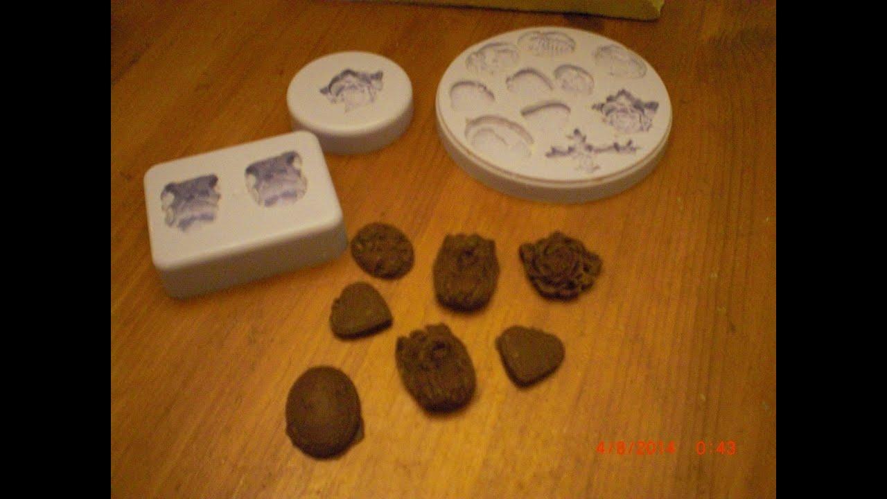 schokolade selbst in form giessen form daf r selber aus silikon herstellen youtube. Black Bedroom Furniture Sets. Home Design Ideas