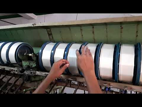 P S V Silk industries. Ramanagaram. INDIA