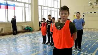 1 Спорт мини футбол