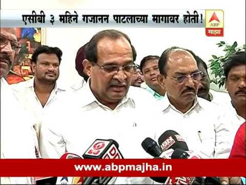 Vikhe Patil Expects Khadse