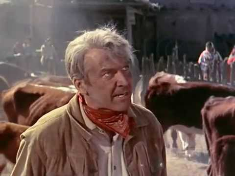 Saturday Westerns- THE MAN FROM LARAMIE (2/3) - YouTube