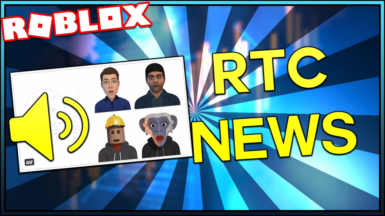 Roblox Investor Day Highlights - Roblox VOICE CHAT?  | RTC Recap Episode 23