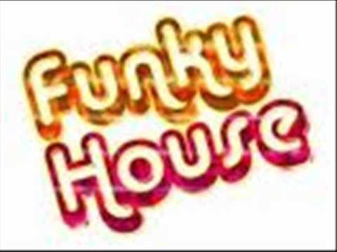 Funky House - Hard House Banton - Sirens