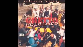 Ghetto Soldiers. Strictly Sickly (Full Album)