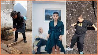 """Coi là Cười Toét Miệng với những Video Troll """"Triệu View"""" trên Tik Tok Trung Quốc"""