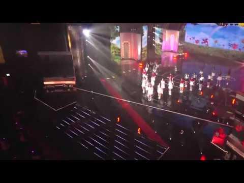 [161229] TWICE,IOI,GFRIEND,RED VELVET- INTO THE NEW WORLD @ KBS SONG FESTIVAL
