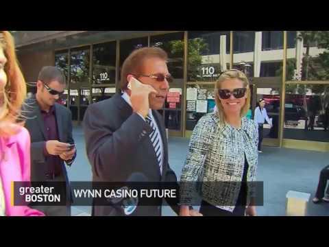 Will Wynn Resort Survive Gaming Investigation?