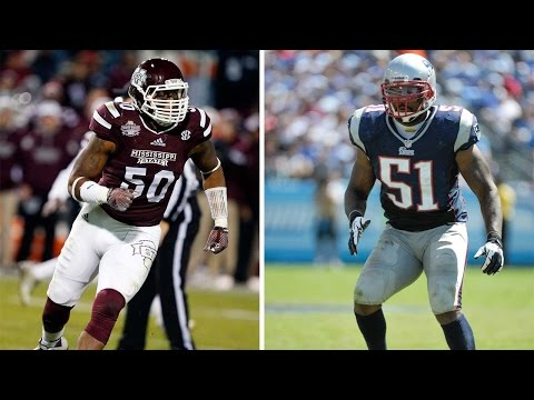 Benardrick McKinney's NFL Comparison