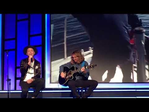 Ryan Tedder & Drew Brown  - The Promise