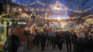Winter Impressionen aus Bad Sassendorf (Season Greetings).avi